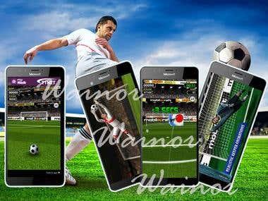 Football App