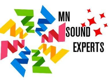MN SOUND EXPERTS logo