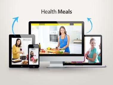 HealthMeals