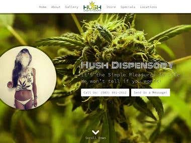 Hush Dispensary of Oregon