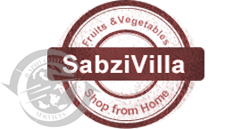 Sabzivilla logo