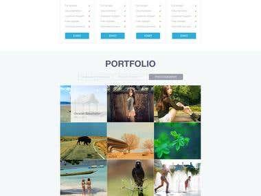 Website Design #2