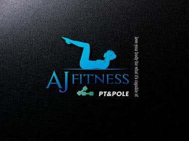 AJfitness PT pole