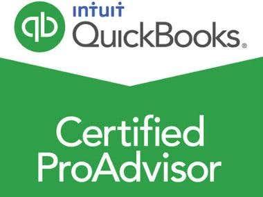 Intuit QuickBooks Expert