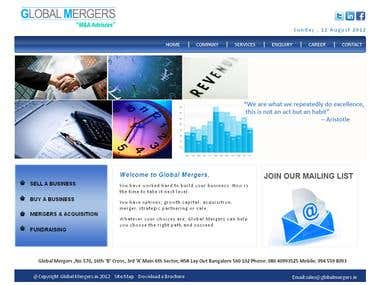 Globalmergers.in