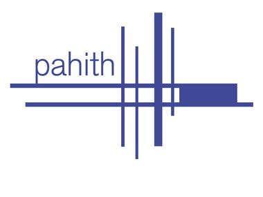 Pahith logo