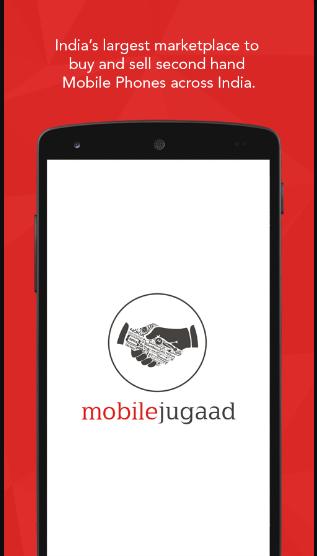 Mobile Jugaad