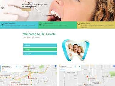 Dr. Uriarte Dentistry