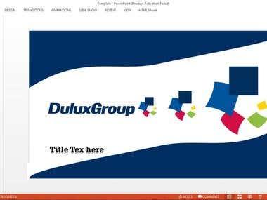 Corporate Identity / Branding