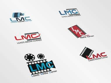 Logo and Cover Design for LMC