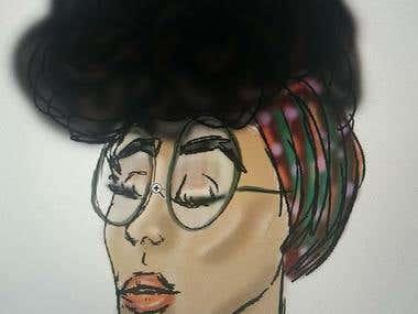 Afro Art 2