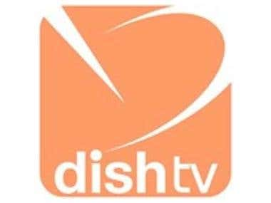 DishTvChannel Recharge App
