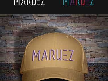 """Marquez"" logo"