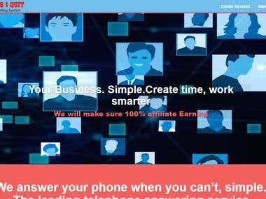 Affiliate Marketing App
