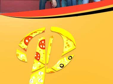 Parmigianos Pizzeria & Deli Menu Cover
