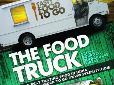 The food truck