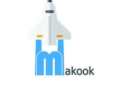 Makook Logo