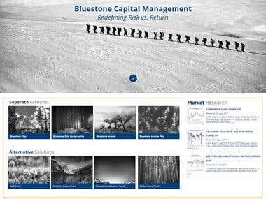 Bluestonecm.com