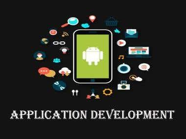 Application Development.
