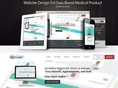 Myclinic Online