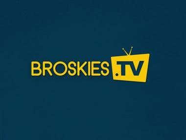 BroskiesTv-logo