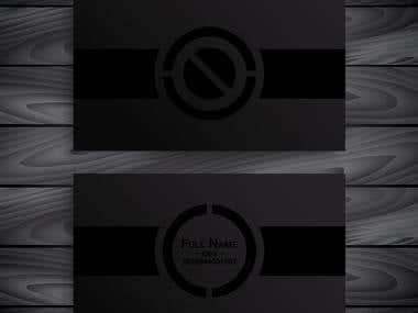 Design ~ Business Cards