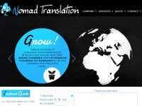 Nomad Translation Website