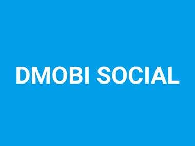 DMobi Social Network