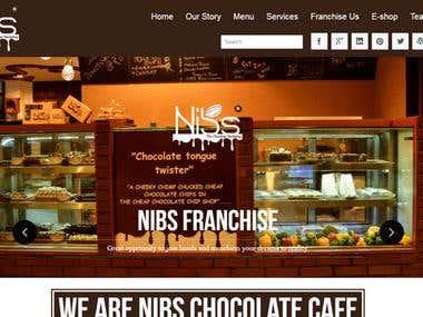 Nibs Cafe