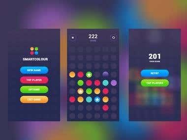 App Design & Wen Design