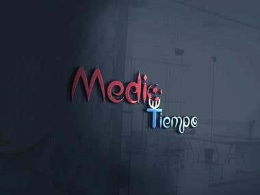 Logo for Medio Tempo