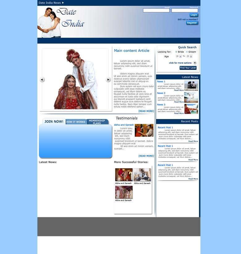 eu Dating-Website
