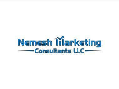 Namesh Marketing Logo