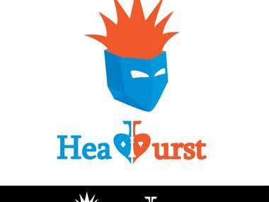 """Rejected Design for """"Head Burst"""""""
