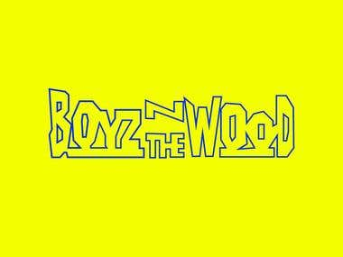 Boyz n The HOOD!