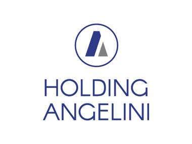 Logo - Holding Angelini