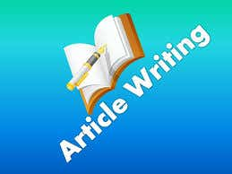 Article Writing Star