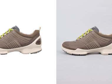 Background Removal / Clipping Path