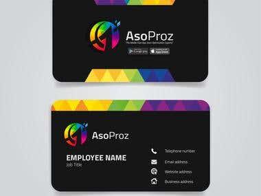 Name card design#business card design