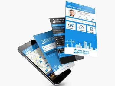 Android / iOS Native Mobile App Development