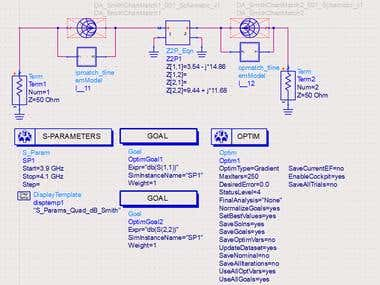 fjpolo - Electronic engineer - Argentina | Freelancer