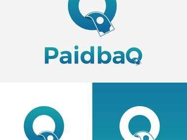 PaidbaQ Logo