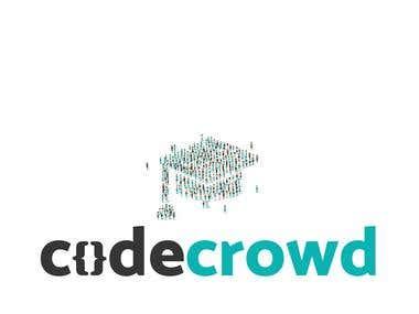 CodeCrowd Logo