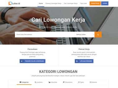 Loker (Indonesia)