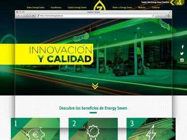 Energy Seven WEB