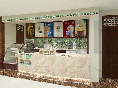 Cafe Liwan