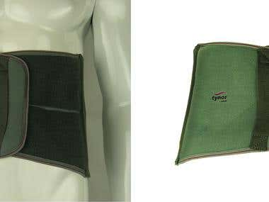 Clipping Path + Product Enhancement