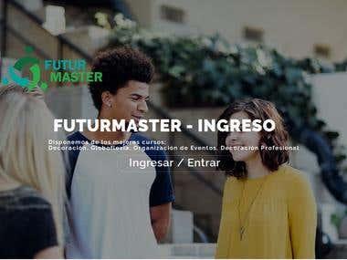 FuturMaster.es - eLearning CMS