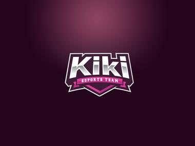 Kiki Sport Team Logo