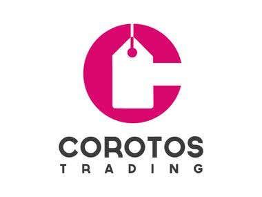 Logo - Corotos Trading
